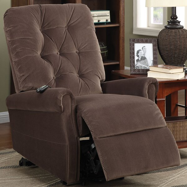 Zody Recliner by A&J Homes Studio