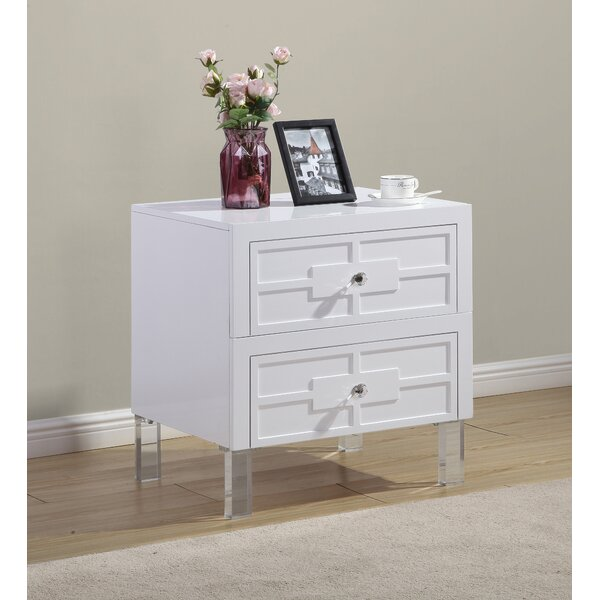Anais Nightstand by Mercer41