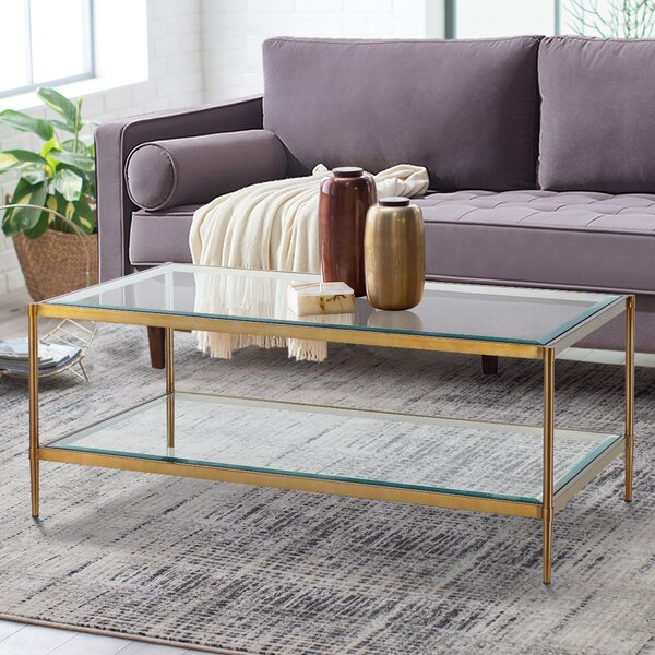 Nathalia Coffee Table By Mercer41