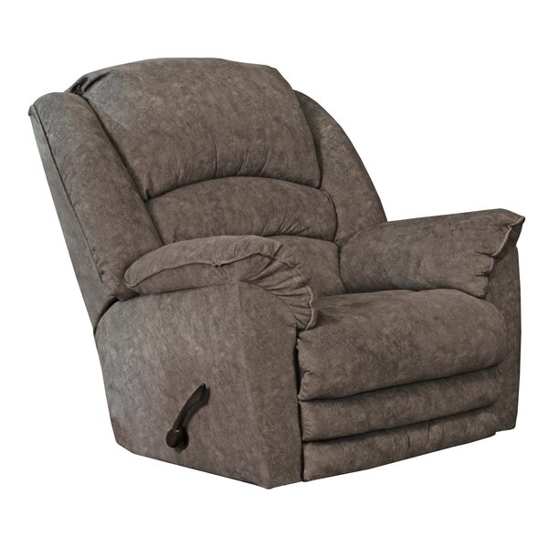 Rialto Recliner by Catnapper