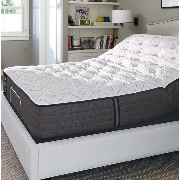 Response™ Performance 12.5 Plush Tight Top Mattress by Sealy
