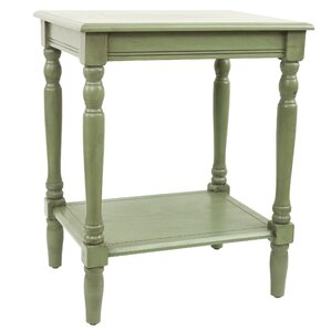 Hadenson End Table