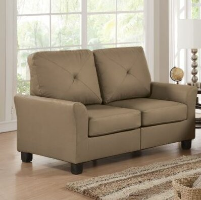 Terrill Loveseat by Latitude Run