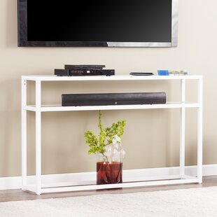 Review Chaisson Entertainment Center By Ebern Designs