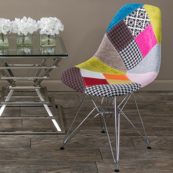 Blytheville Side Chair (Set of 2) by Bungalow Rose