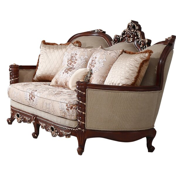 Prue Loveseat by Astoria Grand
