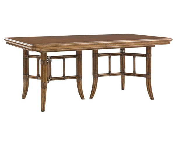 Bali Hai ExtendableDining Table by Tommy Bahama Home Tommy Bahama Home