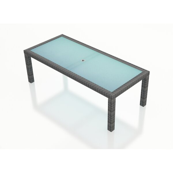 Hobbs Dining Table by Rosecliff Heights