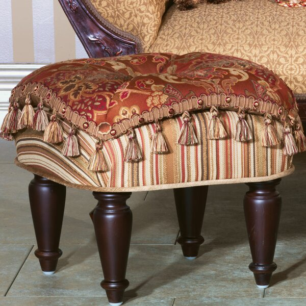 Toulon Ottoman by Eastern Accents