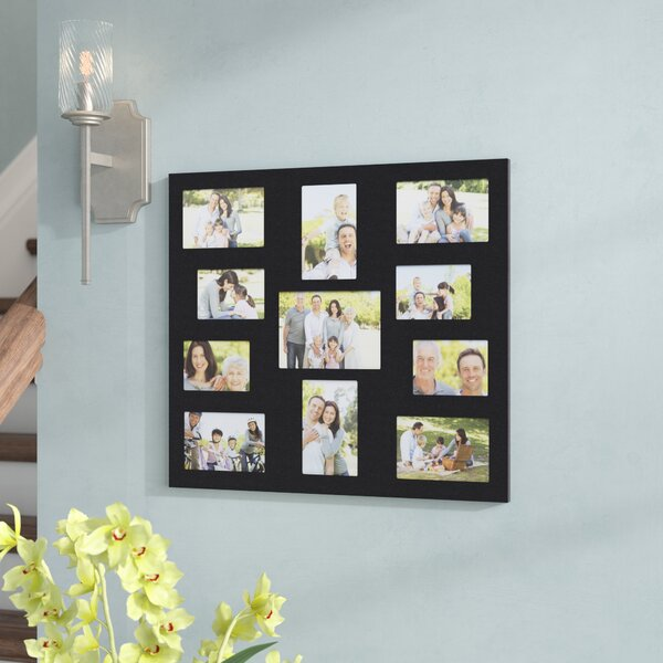 Christopherso Collage Picture Frame by Red Barrel Studio