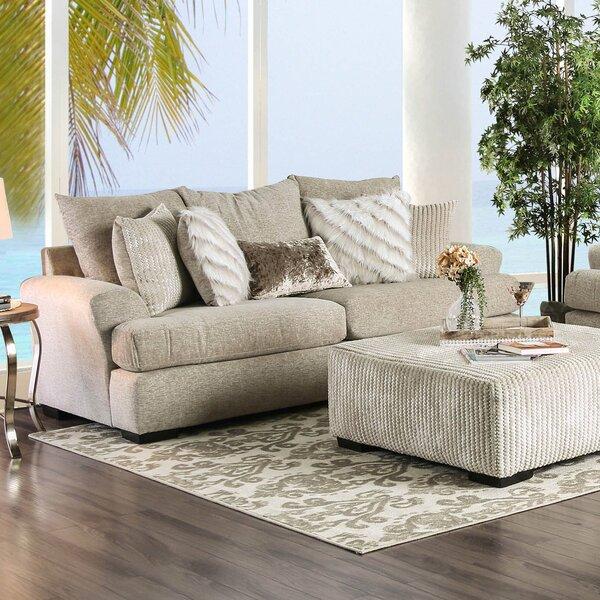 Fiecke Sofa By Everly Quinn