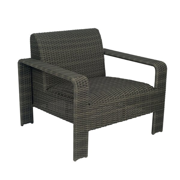 Darville Patio Chair by Woodard Woodard