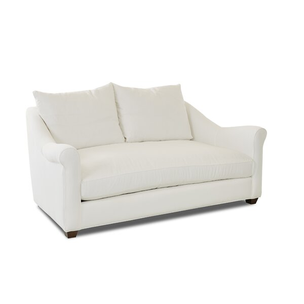 Amandine Loveseat by Birch Lane™ Heritage