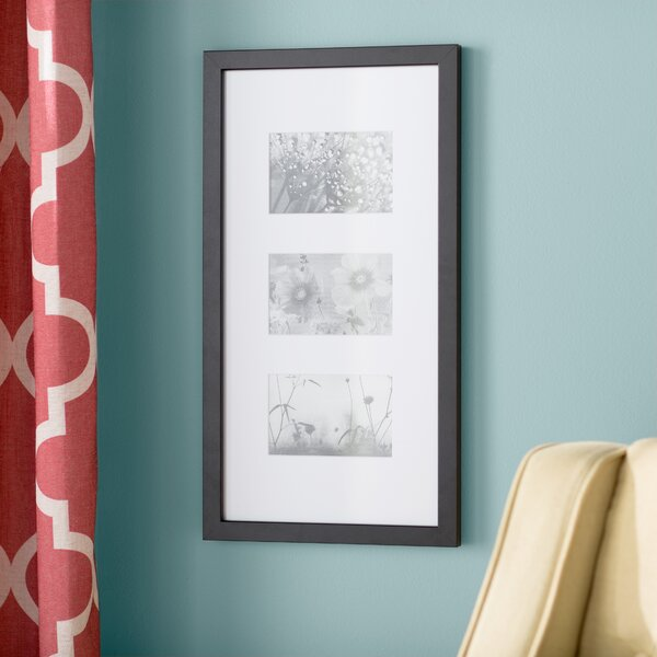 Wayfair Basics 3 Opening Collage Picture Frame by Wayfair Basics™