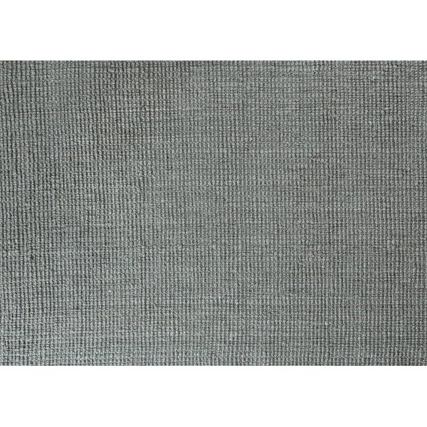 Davor Hand Woven and Knotted Gray Indoor/Outdoor Area Rug by Latitude Run
