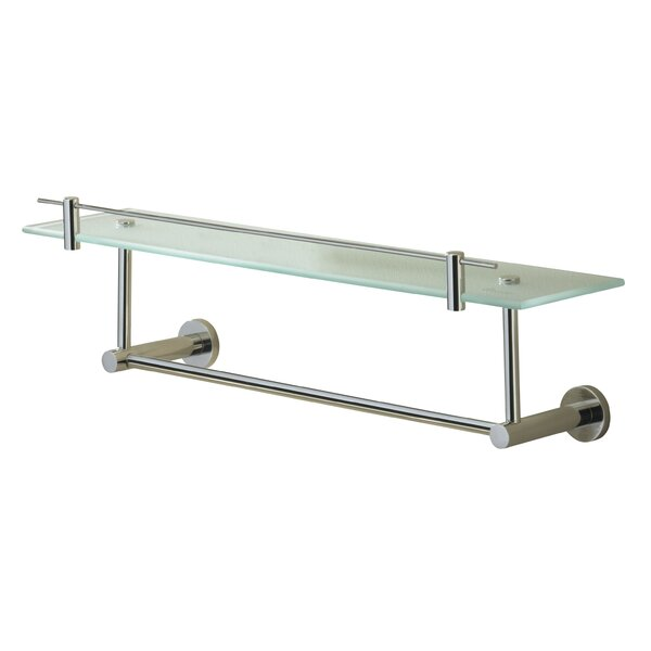 Porto Wall Shelf by Valsan