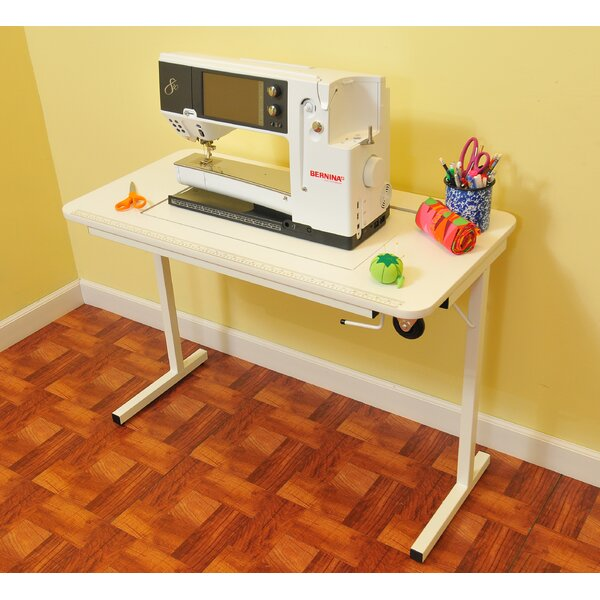 Table By Arrow Sewing Cabinets Herry