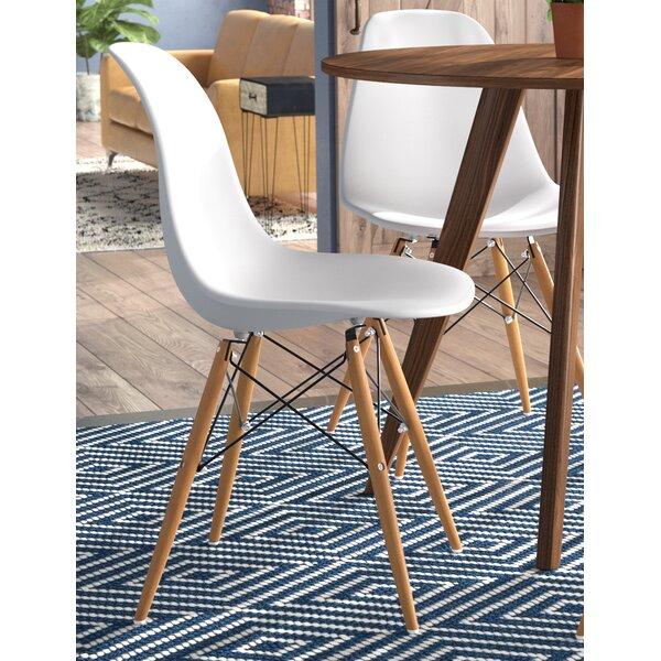 Dejohn Dining Chair (Set of 4) by Mercury Row