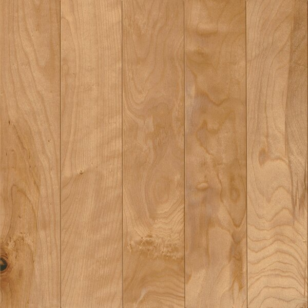 Performance Plus 5 Engineered Birch Hardwood Flooring in Marsh Field by Armstrong Flooring