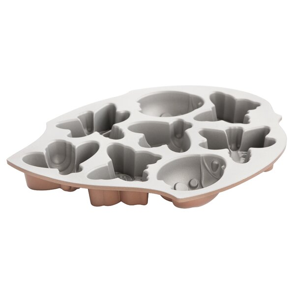 Backyard Bugs Pan by Nordic Ware