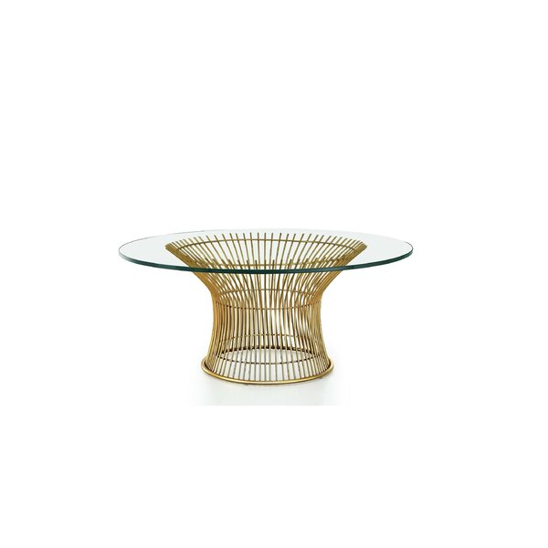 Review Duval Coffee Table