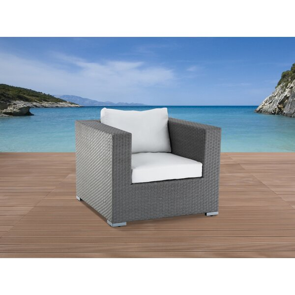 Keela Armchair with Cushion by Home Etc