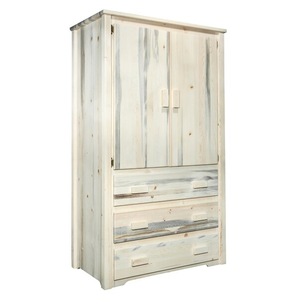 Katlyn TV-Armoire by Mistana