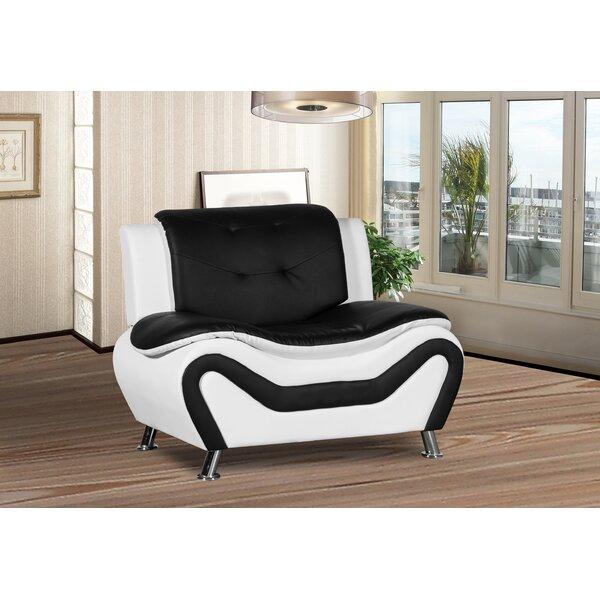 Sifford Club Chair by Orren Ellis