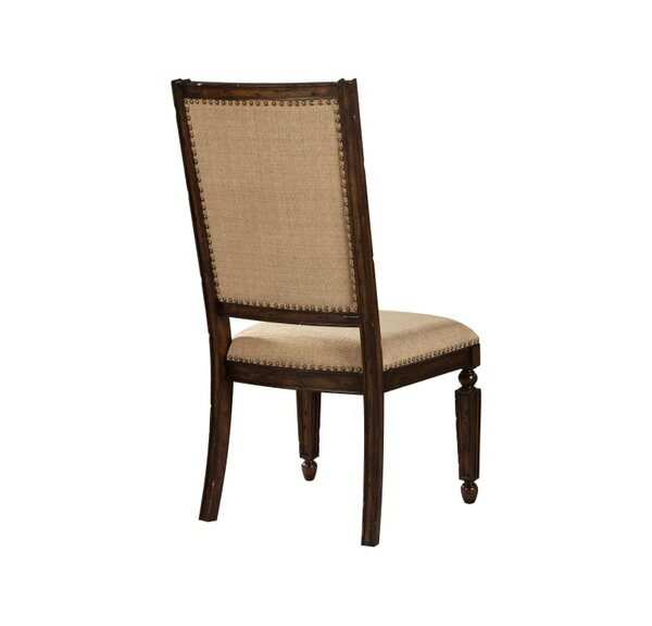Stoner Upholstered Dining Chair by Astoria Grand