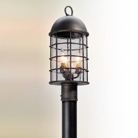 Sweeney 3-Light Lantern Head by Darby Home Co