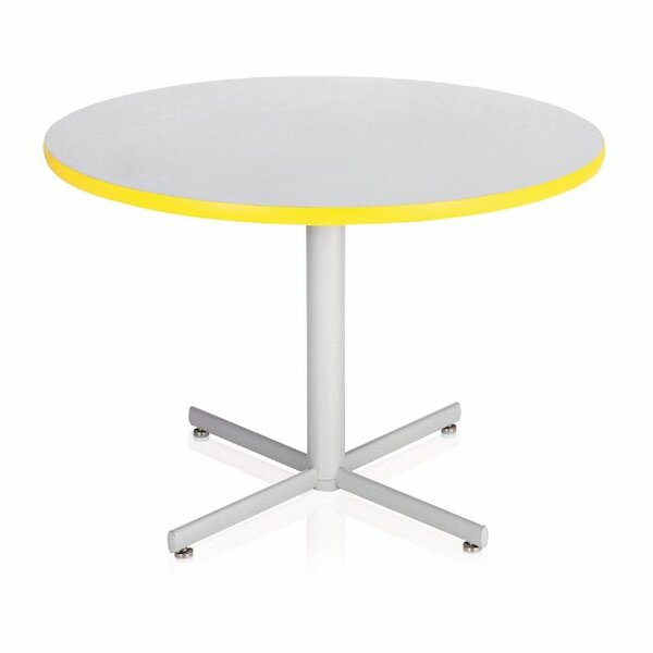 Portico™ Circular Activity Table by KI Furniture