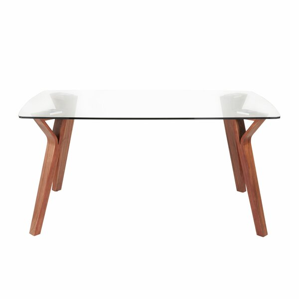Thornton Dining Table by Union Rustic