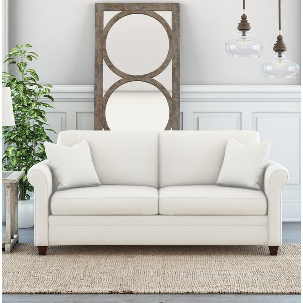 Top Quality Wheeler Sofa by Three Posts by Three Posts