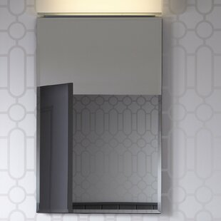 Shop for PL Series 19.25 x 30 Recessed or Surface Mount Medicine Cabinet By Robern