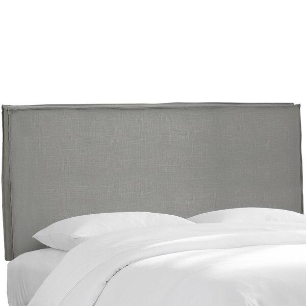 Courtney Upholstered Panel Headboard by Wayfair Custom Upholstery™