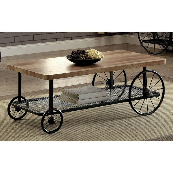 Springport Coffee Table by Gracie Oaks