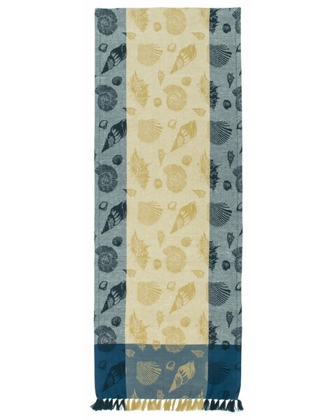 Thomas Table Runner (Set of 2) by Rosecliff Heights
