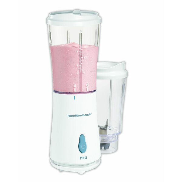 Single Serve Blender by Hamilton Beach