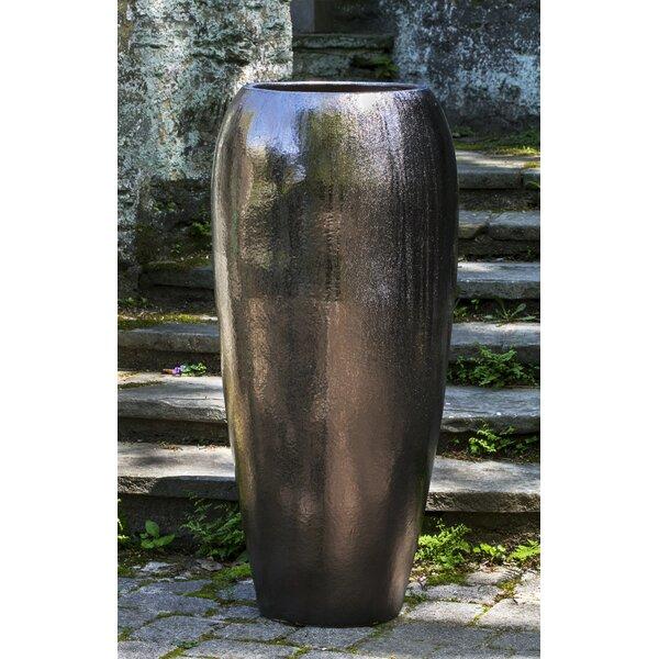 Purington Terracotta Pot Planter by Orren Ellis