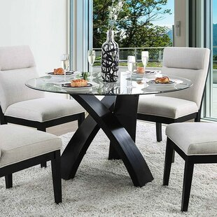 Mcmillin 5 Piece Dining Set By Orren Ellis