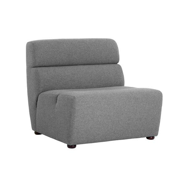Taro Convertible Chair by Brayden Studio Brayden Studio