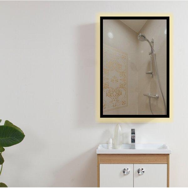Havens LED Bathroom/Vanity Mirror by Orren Ellis