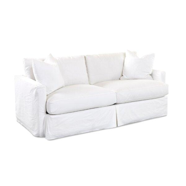 Best #1 Madison Slipcovered Sofa By Wayfair Custom Upholstery ...