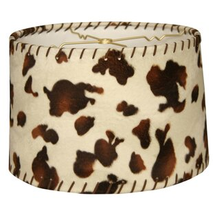 Trend 10 Linen Drum Lamp Shade By Millwood Pines
