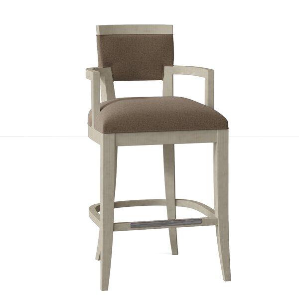 Keller 30'' Bar Stool by Fairfield Chair Fairfield Chair