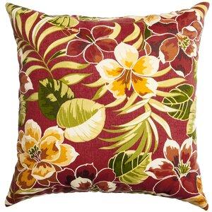Sunline Brody Decorative Indoor/Outdoor Throw Pillow (Set of 2)