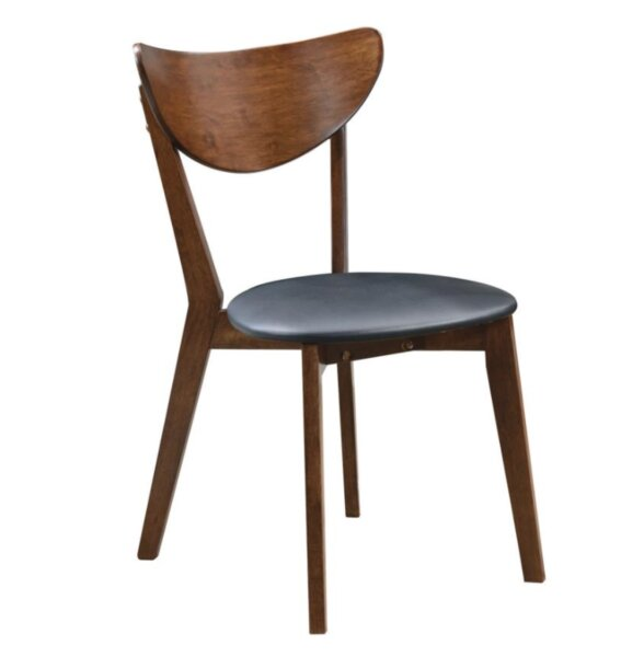 Wycoff Dining Chair (Set of 2) by George Oliver