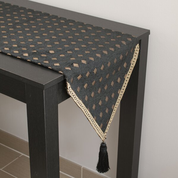 Delano Table Runner by Sherry Kline