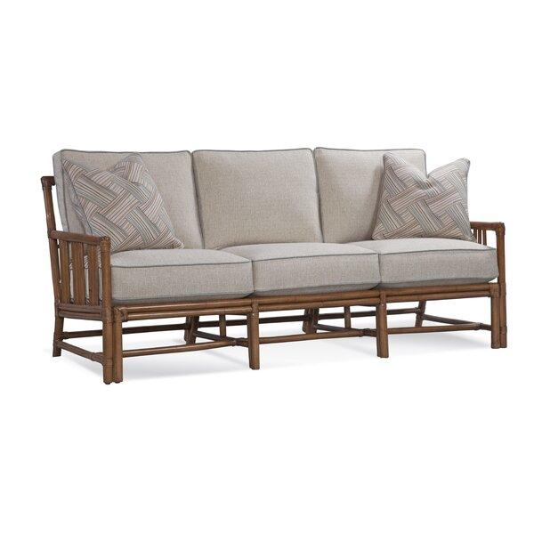 Meridien Sofa by Braxton Culler