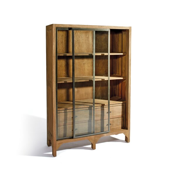 Brunilda Standard Bookcase By Foundry Select